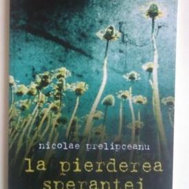 Nicolae Prelipceanu - La pierderea sperantei