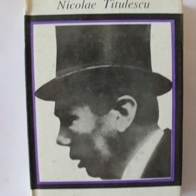 Nicolae Titulescu - Discursuri (editie hardcover)