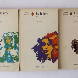 Octav Dessila - Iubim (3 vol.)