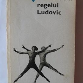 Ovidiu Constantinescu - Menestrelii regelui Ludovic