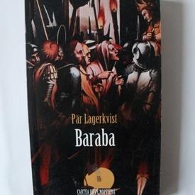 Par Lagerkvist - Baraba