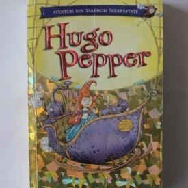 Paul Stewart & Chris Riddell - Hugo Pepper