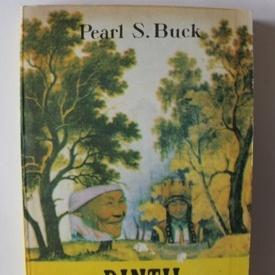Pearl S. Buck - Dintii balaurului