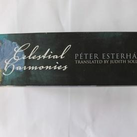 Peter Esterhazy - Celestial Harmonies