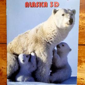 Poveste de gheata - Alaska 3D
