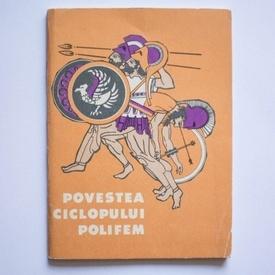 Povestea ciclopului Polifem