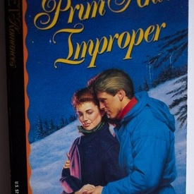 Rachel Vincer - Prim and improper