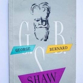Radu Lupan - George Bernard Shaw