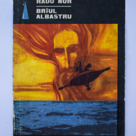 Radu Nor - Braul albastru