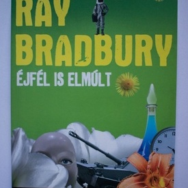 Ray Bradbury - Ejfel is elmult