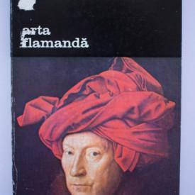 Robert Genaille - Arta flamanda