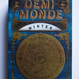 Rod Rees - The Demi-Monde: Winter
