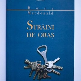 Ross Macdonald - Straini de oras