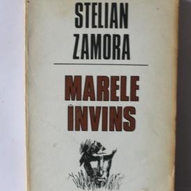 Stelian Zamora - Marele invins
