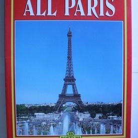 The Golden Book - All Paris (editie in limba engleza)