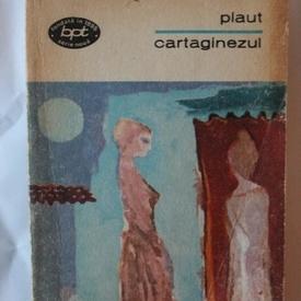 Titus Maccius Plautus (Plaut) - Cartaginezul