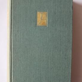 Tudor Arghezi - Scrieri alese. Proze (vol. 33, editie hardcover)