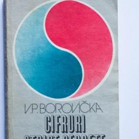 V. P. Borovicka - Cifruri strict secrete