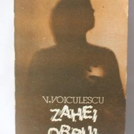 V. Voiculescu - Zahei orbul