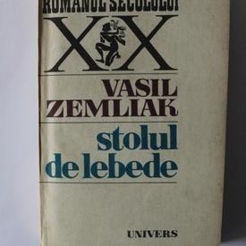 Vasil Zemliak - Stolul de lebede