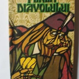 Vasile Manuceanu - Perla diavolului