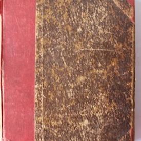 Vasilie Alecsandri - Opere complete II - Poesii (1896) (editie hardcover)