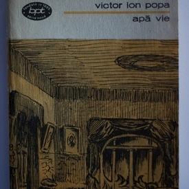 Victor Ion Popa - Apa vie