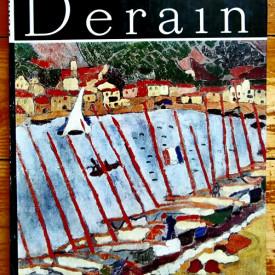 Viorica Guy Marica - Andre Derain (editie hardcover)