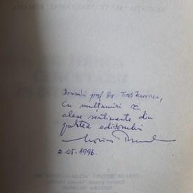 Virgil Vatasianu - Metodica cercetarii in istoria artei (cu autograful editorului, Marius Porumb)
