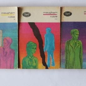 W. Somerset Maugham - Robie (3 vol.)
