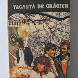 W. Somerset Maugham - Vacanta de Craciun