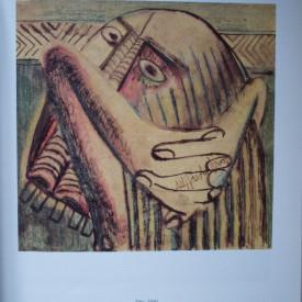 "Wifredo Lam ou ""l`eloge du metissage"" (catalogue d`exposition / catalogo mostra Museo della Permanente, Milano, 1993)"