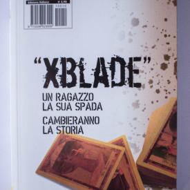 XBlade (benzi desenate, in limba italiana)