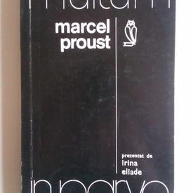 Marcel Proust prezentat de Irina Eliade