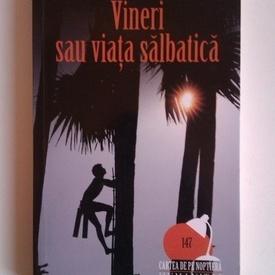 Michel Tournier - Vineri sau viata salbatica
