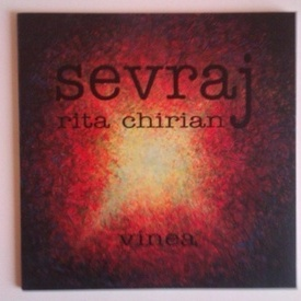 Rita Chirian - Sevraj