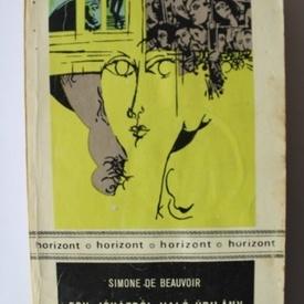 Simone de Beauvoir - Egy johazbol valo urilany emlekei