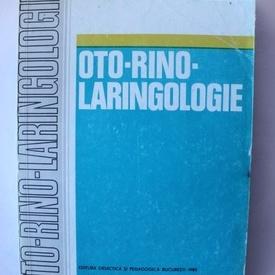 Stefan Surtea - Oto-rino-laringologie