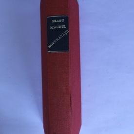 Fanus Neagu - Scaunul singuratatii (editie hardcover, frumos relegata)