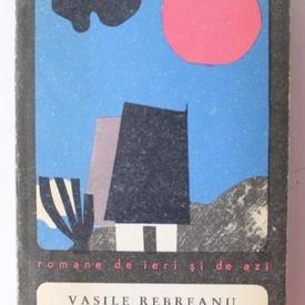 Vasile Rebreanu - Casa