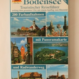 Ghid turistic in limba germana - Der Bodensee