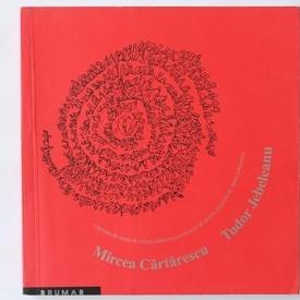 Mircea Cartarescu - 50 de sonete (cu 50 de desene de Tudor Jebeleanu, editie bibliofila)