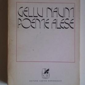 Gellu Naum - Poeme alese