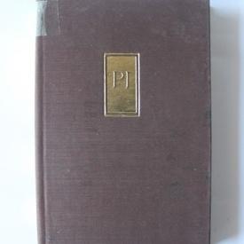 Panait Istrati - Opere III. Prezentarea haiducilor (editie hardcover, bilingva, romano-franceza)