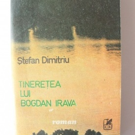 Stefan Dumitriu - Tineretea lui Bogdan Irava