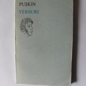 A. S. Puskin - Versuri