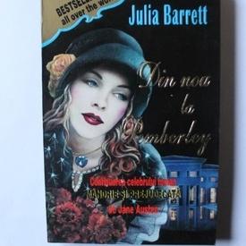 Julia Barrett - Din nou la Pemberley