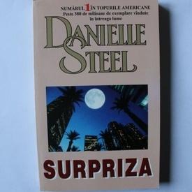 Danielle Steel - Surpriza