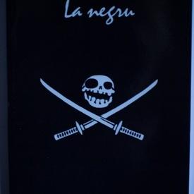 Colectiv autori - La Negru (Antologia taberei de creatie a tinerilor scriitori, Savarsin, 2015)