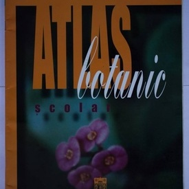 Gheorghe Mohan - Atlas botanic scolar